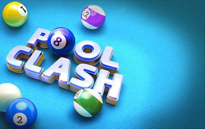 Pool Clash